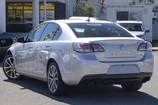 2017 Holden Calais VF II MY17 V Nitrate 6 Speed Sports Automatic Sedan.