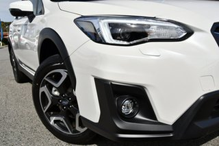 2020 Subaru XV G5X MY20 2.0i-S Lineartronic AWD Crystal White 7 Speed Constant Variable Wagon.