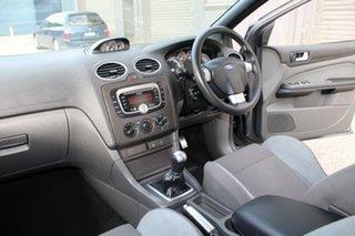 2007 Ford Focus LS XR5 Turbo Grey 6 Speed Manual Hatchback