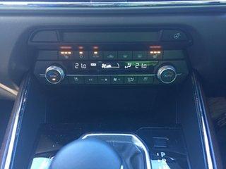 2019 Mazda CX-9 TC Azami SKYACTIV-Drive Sonic Silver 6 Speed Sports Automatic Wagon