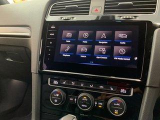 2020 Volkswagen Golf 7.5 MY20 R DSG 4MOTION White 7 Speed Sports Automatic Dual Clutch Hatchback