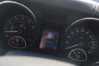 2017 Holden Calais VF II MY17 V Nitrate 6 Speed Sports Automatic Sedan