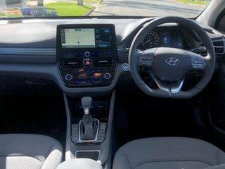 2020 Hyundai Ioniq AE.3 MY20 plug-in DCT Elite Polar White 6 Speed Sports Automatic Dual Clutch.