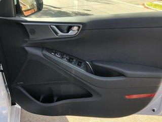 2020 Hyundai Ioniq AE.3 MY20 plug-in DCT Elite Polar White 6 Speed Sports Automatic Dual Clutch