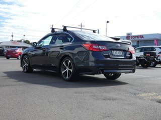 2014 Subaru Liberty B5 MY14 2.5i Lineartronic AWD Premium Grey 6 Speed Constant Variable Sedan