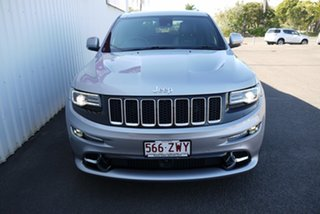 2014 Jeep Grand Cherokee WK MY15 SRT 8 Speed Sports Automatic Wagon