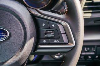 2020 Subaru XV G5X Hybrid White Constant Variable