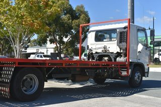 2008 Hino 500 FD8J 3 Car Carrier Tow Truck Car Transporters 7.7l 4x2
