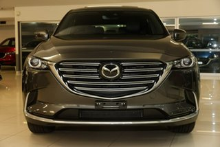 2019 Mazda CX-9 TC Azami SKYACTIV-Drive i-ACTIV AWD Grey 6 Speed Sports Automatic Wagon