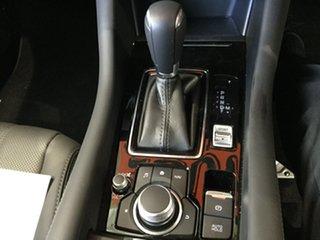 2019 Mazda 6 GL1033 GT SKYACTIV-Drive Blue Reflex 6 Speed Sports Automatic Sedan
