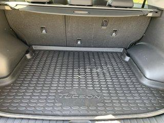 2019 Hyundai Tucson TL3 MY19 Highlander D-CT AWD Grey 7 Speed Sports Automatic Dual Clutch Wagon