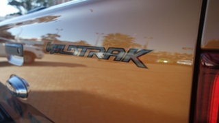 2019 Ford Ranger PX MkIII 2019.75MY Wildtrak Saber 10 Speed Sports Automatic Double Cab Pick Up