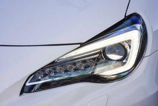 2019 Subaru BRZ Z1 MY20 TS Ceramic White 6 Speed Sports Automatic Coupe