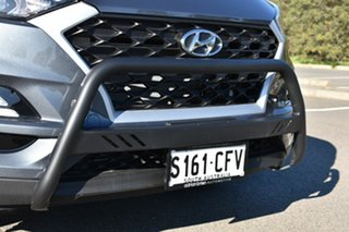 2020 Hyundai Tucson TL4 MY20 Active 2WD Pepper Gray 6 Speed Automatic Wagon.