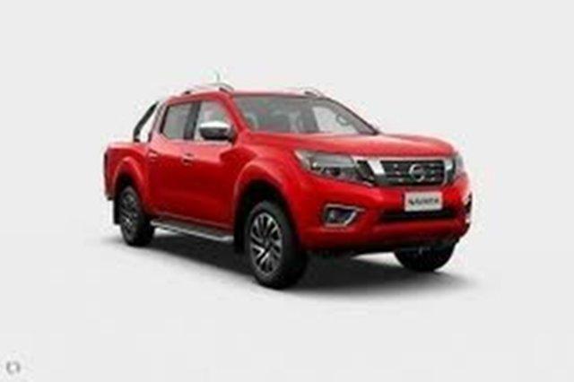 New Nissan Navara D23 S4 MY20 ST-X, 2020 Nissan Navara D23 S4 MY20 ST-X Burning Red 7 Speed Sports Automatic Utility