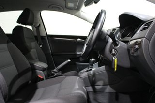 2017 Volkswagen Jetta 1B MY17 118TSI DSG Comfortline Blue 7 Speed Sports Automatic Dual Clutch Sedan