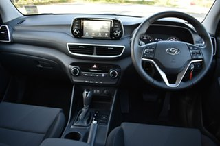 2020 Hyundai Tucson TL4 MY20 Active 2WD Pepper Gray 6 Speed Automatic Wagon