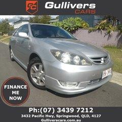 2005 Toyota Camry Sportivo Silver Auto Active Select Sedan.