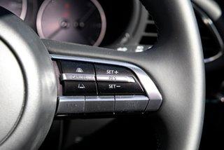 2020 Mazda 3 BP G25 Evolve Vision Jet Black 6 Speed Manual Hatchback