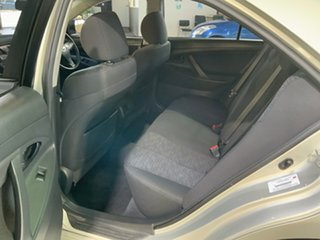 2009 Toyota Camry ACV40R MY10 Altise Silver 5 Speed Automatic Sedan