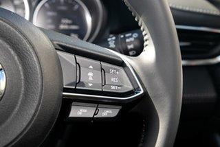 2020 Mazda 6 GL Sport Machine Grey 6 Speed Automatic Wagon