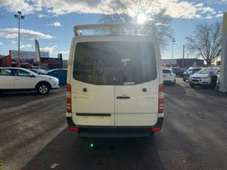 2015 Mercedes-Benz Sprinter NCV3 316CDI Low Roof MWB 7G-Tronic Transfer White 7 Speed