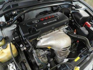 2005 Toyota Camry Sportivo Silver Auto Active Select Sedan