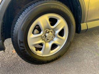 2015 Toyota RAV4 ASA44R GX AWD Bronze 6 Speed Sports Automatic Wagon