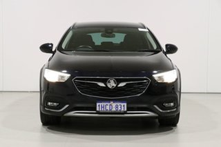 2018 Holden Calais ZB Tourer Darkmoon Blue 9 Speed Automatic Sportswagon.