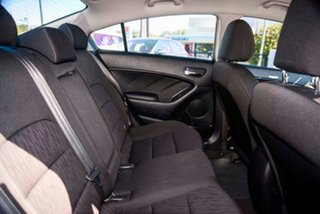 2015 Kia Cerato YD MY15 S Premium Black 6 Speed Sports Automatic Sedan