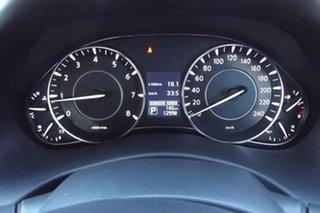 2019 Nissan Patrol Y62 Series 5 MY TI White 7 Speed Automatic Dual Cab