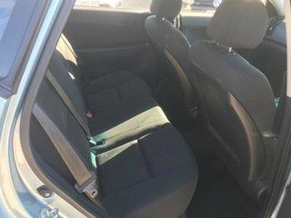 2009 Hyundai i30 FD MY09 SX Blue 4 Speed Automatic Hatchback