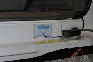 2002 Nissan Patrol GU III ST (4x4) 5 Speed Manual Wagon