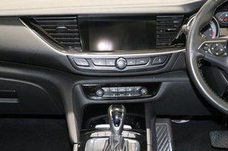 2018 Holden Calais ZB Tourer Darkmoon Blue 9 Speed Automatic Sportswagon