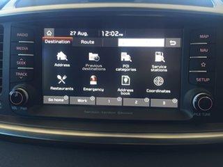 2018 Kia Sorento UM MY19 GT-Line AWD Blue 8 Speed Sports Automatic Wagon