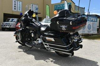 2008 Harley-Davidson FLHTCUI EFI Ultra Cruiser Cruiser.