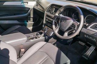 2016 Hyundai Sonata LF3 MY17 Active Silver 6 Speed Sports Automatic Sedan