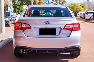 2020 Subaru Liberty 6GEN 2.5I Silver Constant Variable.