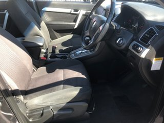 2014 Holden Captiva CG MY14 7 LS (FWD) Grey 6 Speed Automatic Wagon
