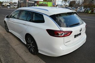 2019 Holden Commodore ZB MY19.5 RS White 9 Speed Automatic Sportswagon