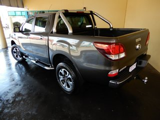 2018 Mazda BT-50 MY17 Update GT (4x4) Bronze 6 Speed Automatic Dual Cab Utility.