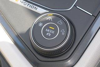 2019 Volkswagen Tiguan 5N MY20 162TSI DSG 4MOTION Highline Pure White 7 Speed