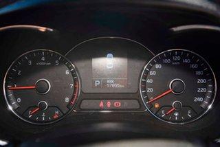 2015 Kia Cerato YD MY15 S Premium Black 6 Speed Sports Automatic Sedan