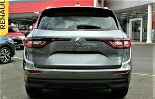 2020 Renault Koleos HZG MY20 Life X-tronic Metallic Grey 1 Speed Constant Variable Wagon