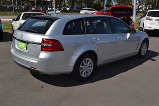 2015 Holden Commodore VF II MY16 Evoke Sportwagon Nitrate 6 Speed Sports Automatic Wagon