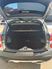2020 Kia Seltos SP2 MY20 Sport+ 2WD Steel Grey 1 Speed Constant Variable Wagon