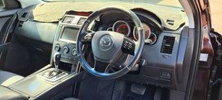 2007 Mazda CX-9 TB10A1 Classic Purple 6 Speed Sports Automatic Wagon