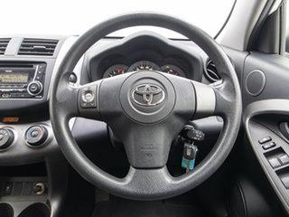 2013 Toyota RAV4 ACA38R CV (2WD) White 4 Speed Automatic Wagon