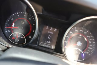 2014 Holden Commodore VF SS Storm 6 Speed Automatic Sportswagon