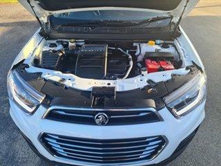 2016 Holden Captiva CG LS Summit White 6 Speed Automatic Wagon